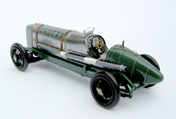 1922 350hp Sunbeam Brooklands Record