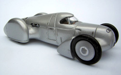 1935 Auto Union Type B Lucca /Florence Autostrade