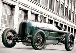 1914 Opel Green Monster 12.3 lt