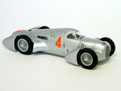 1935 Auto Union Type B May 26th Bernd Rosemeyer